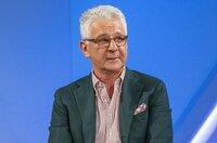 Zu Gast bei Sandra Maischberger: Marcel Reif (Sportkommentator)
