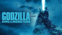 Godzilla II: King of The Monsters - Artwork