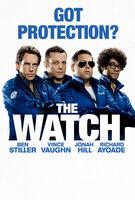 WATCH, THE - NACHBARN DER 3. ART - Plakatmotiv