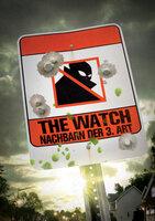 WATCH, THE - NACHBARN DER 3. ART - Artwork