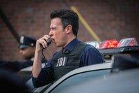 John Boyd as Special Agent Stuart Scola