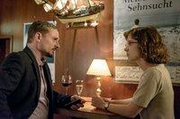 Paul Winter (Florian Lukas) und Charlotte Ahler (Liv Lisa Fries) ermitteln.