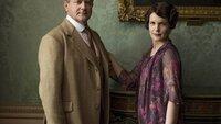 Robert Crawley, Earl of Grantham (Hugh Bonneville) und Cora Crawley, Countess of Grantham (Elizabeth McGovern)