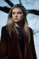 Lizzie Saltzman (Jenny Boyd)