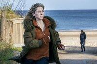 Ellen (Rikke Lylloff) befürchtet Schlimmes.