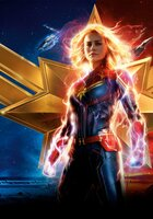 Brie Larson (Carol Danvers / Captain Marvel / Vers).