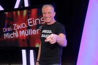 Michl Müller.