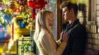 Peter Parker (Andrew Garfield) mit seiner großen Liebe Gwen Stacy (Emma Stone)
