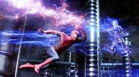 Spider-Man bekommt es mit Bösewicht Electro zu tun