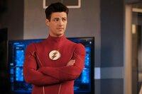 The Flash (Grant Gustin)