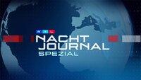 """""""RTL Nachtjournal Spezial""""-Logo +++"""