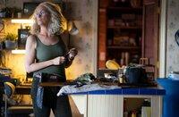 Jamie Lee Curtis (Laurie Strode).