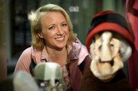 Anna Lena Dörr im Museum für PuppentheaterKultur, Bad Kreuznach.