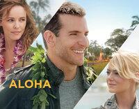 Aloha - Die Chance auf Glück - Artwork