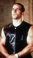 Vinnie (Shawn Michaels)