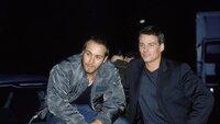 Semir (Erdogan Atalay, l.) und Tom (Rene Steinke) sollen dem LKA bei der Fahndung nach einem Waffenhändler zur Seite stehen.