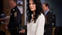 Jane Rizzoli (Angie Harmon) ermittelt in einem Fall, in den ein bekannter Drogenbaron verwickelt ist. Kurz vor Beginn des Prozesses gegen ihn wird ein wichtiger Zeuge umgebracht...