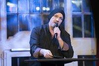Kabarettist Torsten Sträter