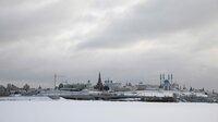 Hauptstadt Tatarstans ist Kasan, rund 800 Kilometer östlich von Moskau. Eine der reichsten, erfolgreichsten und entspanntesten Städte Russlands.