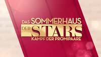 """Logo """"Das Sommerhaus der Stars -Kampf der Promipaare"""""""