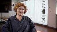 """Sabine Rückert, stellvertretende Chefredakteurin """"DIE ZEIT"""" und langjährige Gerichtsreporterin im Interview."""