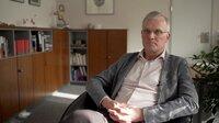 Dirk Hesse, Klinikleiter Moringen in Niedersachsen, im Interview.