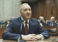 House of Cards  Aussage - Chapter 64  Staffel 5, Episode 12