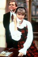 Maxwells Ex-Freundin will aus Maggie (Nicholle Tom) ein Top-Model machen. Frans Warnungen, ihre Erwartungen nicht zu hoch zu schrauben, sind in den Wind gesprochen. (hi. Daniel Davis als Niles).