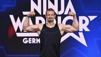 Der Athlet Simon Friesenecker aus Freistadt in Österreich.