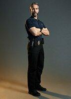 David 'Deacon' Kay (Jay Harrington)
