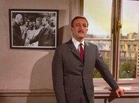 Jacques Clouseau (Peter Sellers)