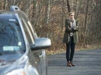 Wird von Dar Adal beauftragt Peter Quinn zu entführen: Astrid (Nina Hoss) ...