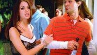 Brian Murphy (Adam LaVorgna) lässt sich von Ashley (Samantha Hahn) um den Finger wickeln. Doch das  18-jährige Mädchen wird schon bald ermordet in ihrem nagelneuen Wagen gefunden.