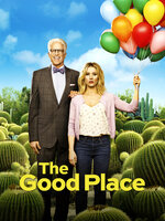 (2. Staffel) - The Good Place - Artwork