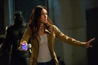 Kämpft gegen das Böse: April (Megan Fox) ...