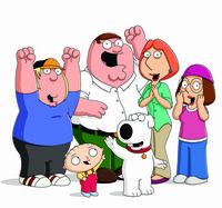 (12. Staffel) - Die Familie Griffins hält zusammen ...