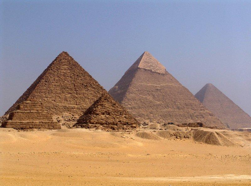 Ägyptens zehn größte Geheimnisse - Die zehn größten Entdeckungen Ägyptens
