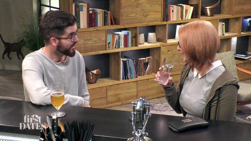first dates ein tisch fГјr 2