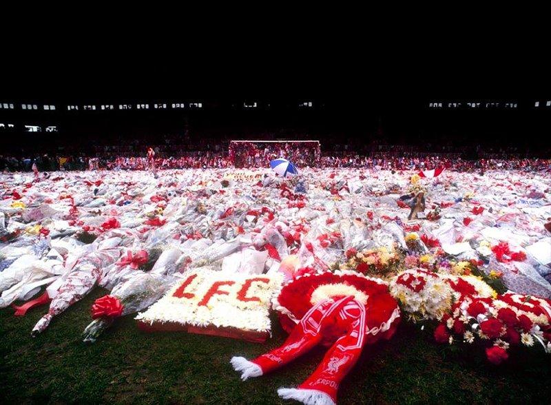 Hillsborough - Die wahre Geschichte