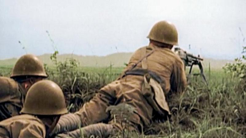 Pazifikkrieg
