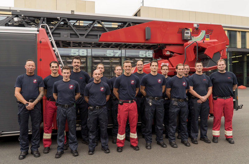 Wdr Feuerwehr Gelsenkirchen