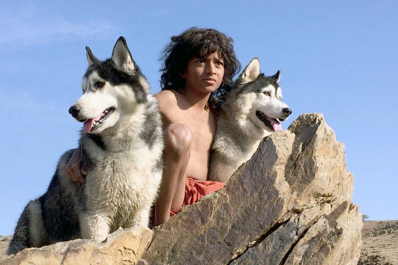 Mythos Wolfskind