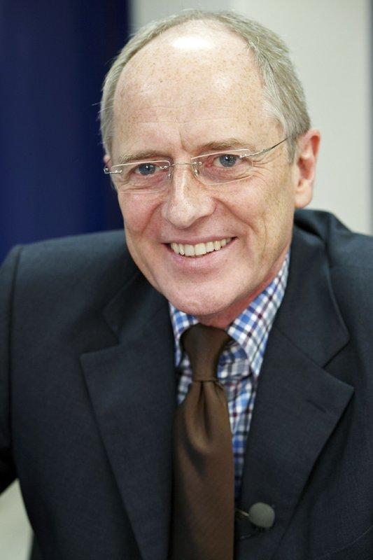 Johannes Borgmann