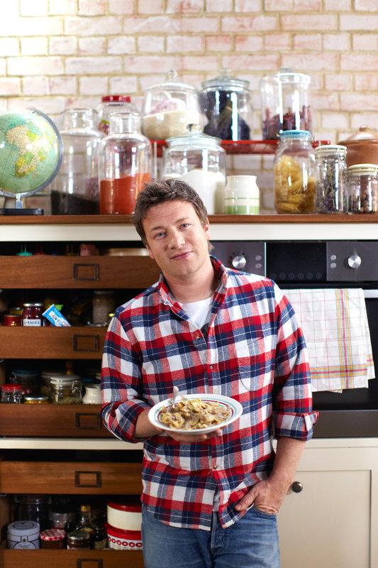 Jamies 15 Minuten Küche Bilder – TV Wunschliste