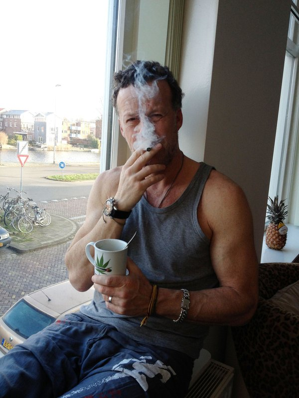 Schluss mit Rauchen: