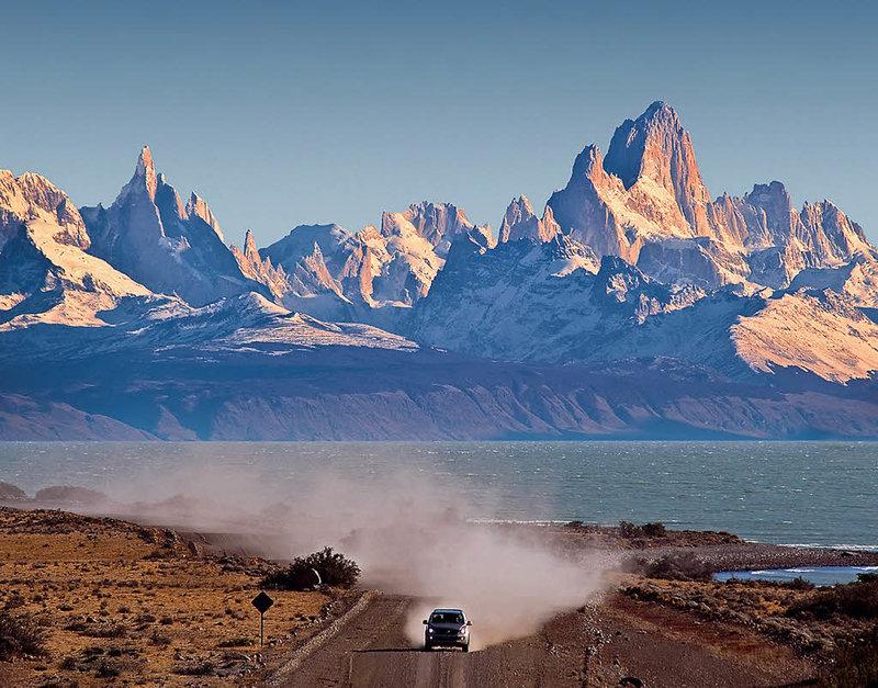 Patagonien 3D: Auf den Spuren von Charles Darwin