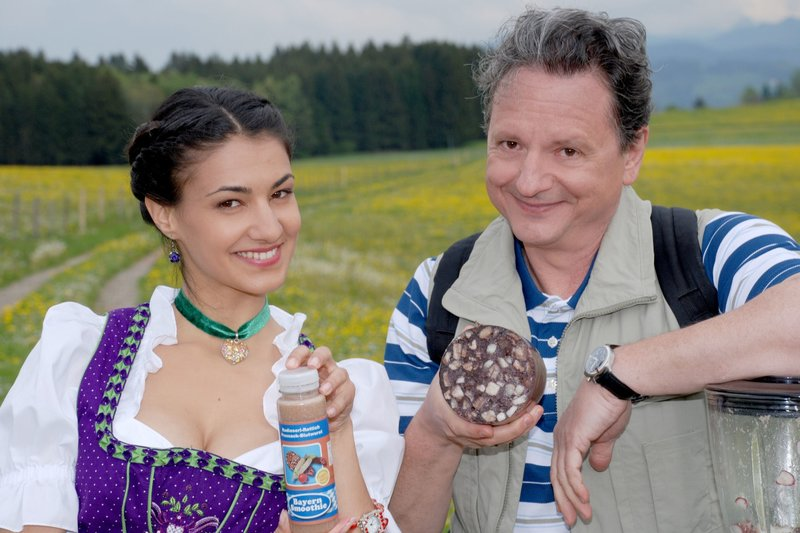 Beste Spielothek in Grünwald finden
