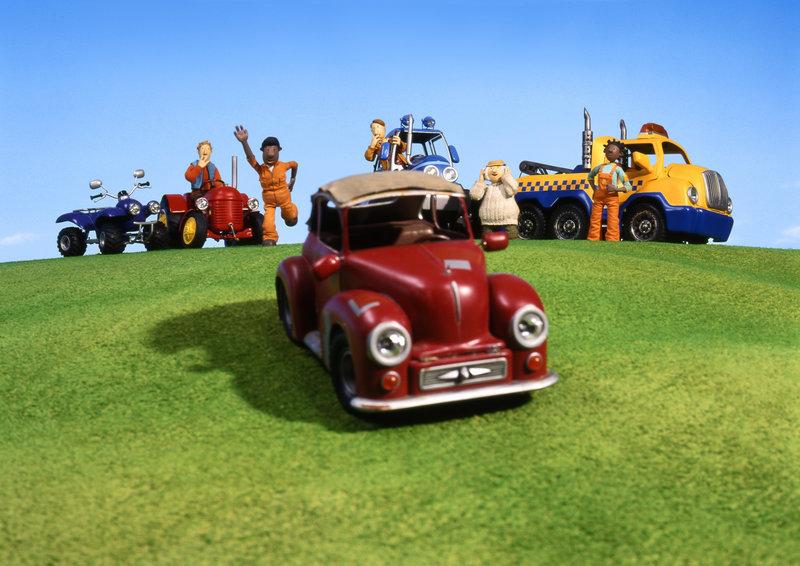 Kleiner roter traktor bilder seite wunschliste