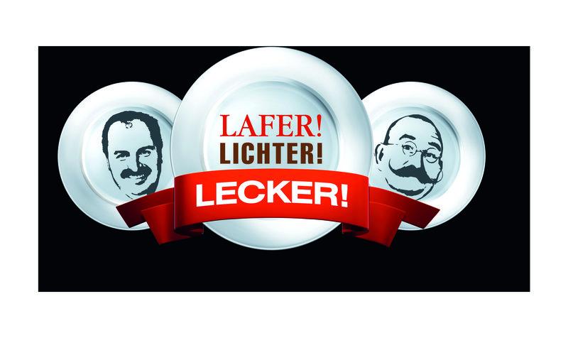 Lafer Lichter Lecker Abgesetzt