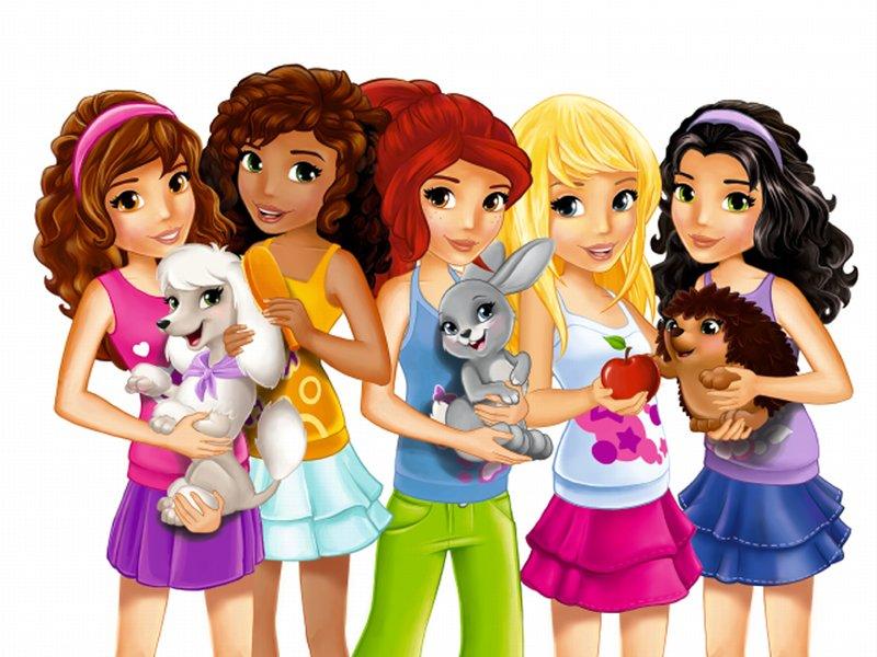 Lego Friends Bilder  TV Wunschliste